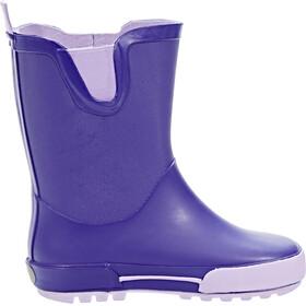 Kamik Rainplay Rubber Boots Kids Purple